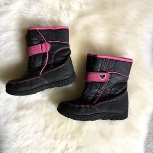 Other - Snow Boots Girls 13